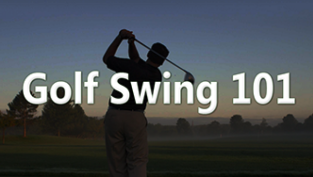 Golf Swing Tips - How to Stop Topping Golf Balls and Improve Your Golf Swing?