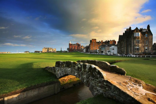 Most Famous and Beautiful Golf Resorts in the World
