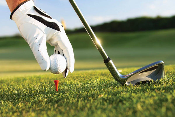 Apps that will help to Ace your golf game.