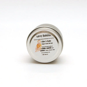 With frankincense, yarrow root powder, calendula oil and pharmaceutical grade zinc oxide for REAL relief