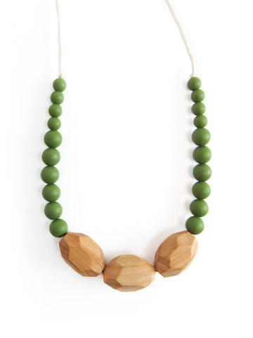 Austin Teething Necklace