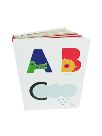 ABC Touch Think Learn