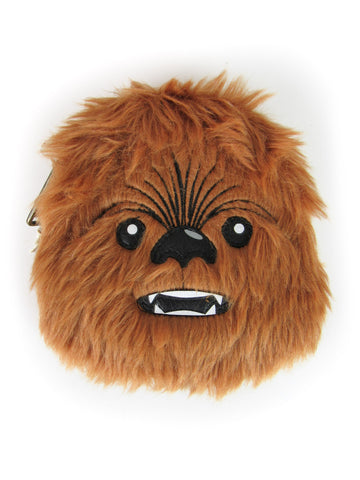 Chewbacca Coin Bag