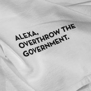 Alexa Tea Towel