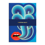 Jonathan Adler Lips Journal