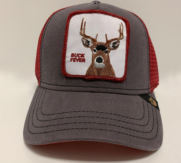 Buck Fever Hat