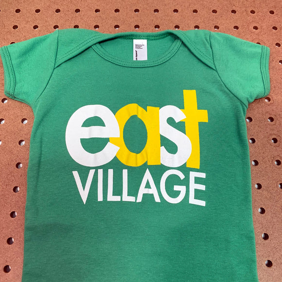 East Village Onesie
