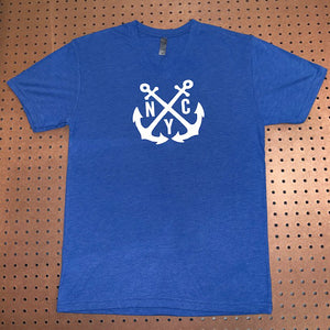 NYC Anchor T-shirt