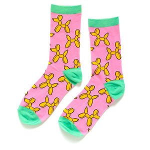 Balloon Dog Women's Socks