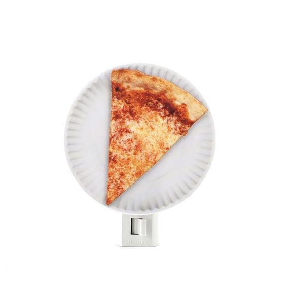 Pizza Night Light