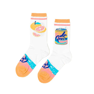 La Queen Women's Socks