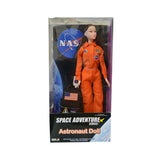 Space Adventure Astronaut Doll