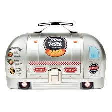Food Truck Lunch Box