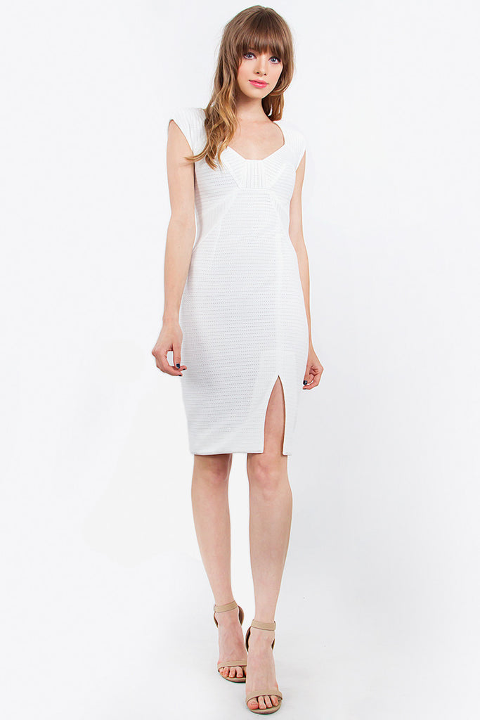 AMELIA BODYCON DRESS