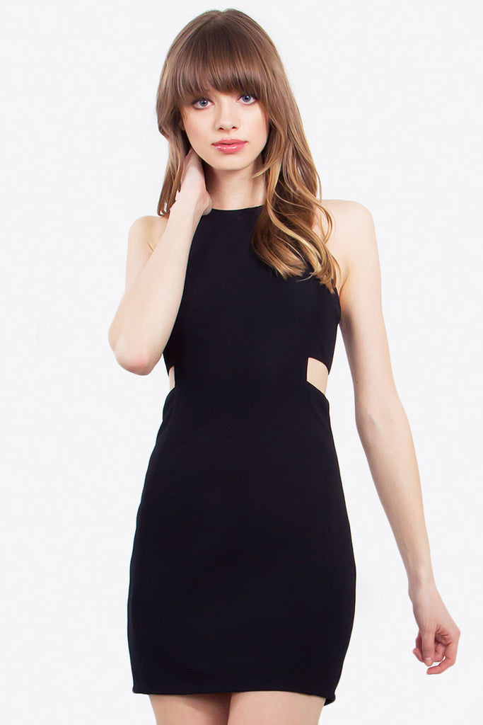 ANGELA BODYCON DRESS