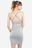 KRISTIN BODYCON DRESS