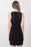 KAREN BODY CON DRESS