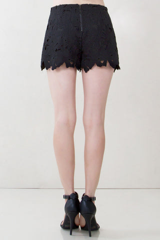 DATE NIGHT SHORTS
