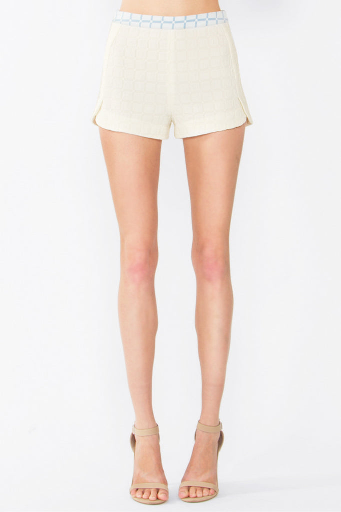 CLEAR GRID SHORTS