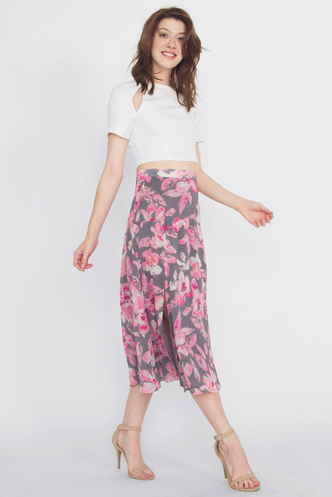 LOST IN PARADISE SKIRT