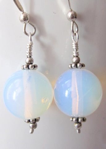 Opal Fire Dream Earrings