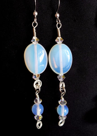 Opalescence Earrings