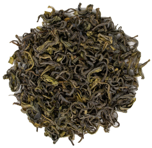 Anji Green Tea