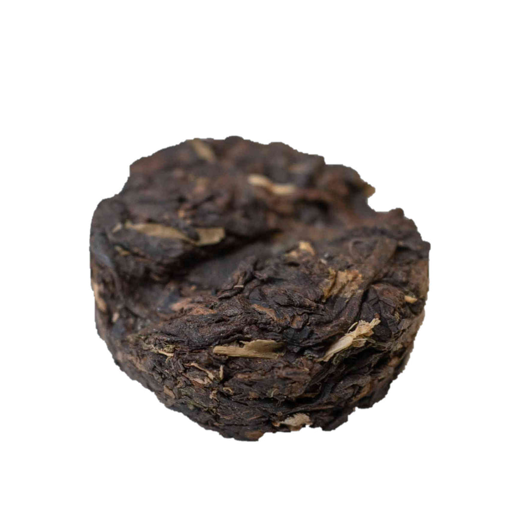Sticky Rice Pu'er