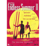 Endless Summer II on DVD