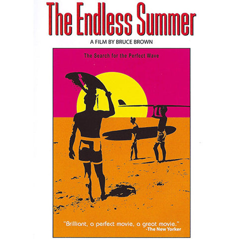 Endless Summer on DVD