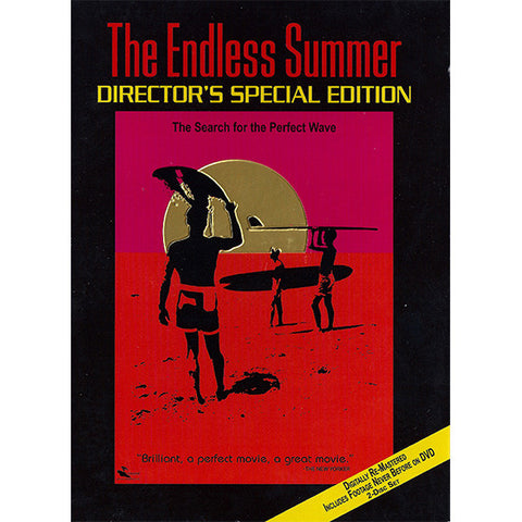 Endless Summer Director's Special Edition n DVD