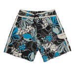 RA 'Flora' Trunk - Black/Blue