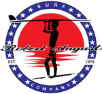 Robert August Surf Company Gift Card
