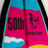 50th Anniversary Endless Summer Board