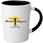 RA Surfboards Mug
