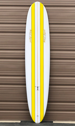 "9'2"" 'What I Ride Roundtail'"