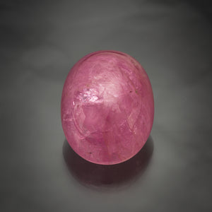 Pink Cabochon Spinel