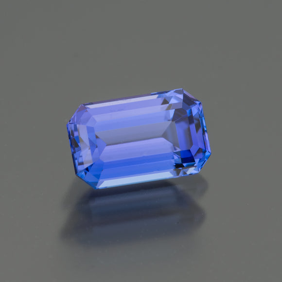 Blue Emerald Tanzanite