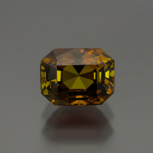 Brown Emerald Tourmaline