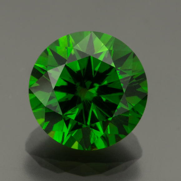 Garnet-Demantoid #24301 4.36 cts