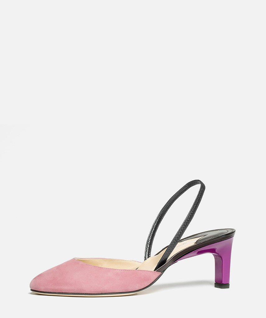 PAUL ANDREW Slingback pumps 0xjre