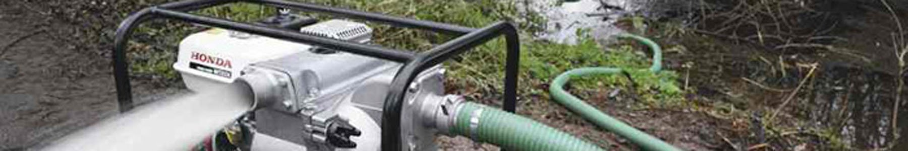 Hose and Fittings - Cleanflow