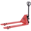 Hydraulic Pallet Truck | 5500 Lb Capacity Shop Equipment - Cleanflow