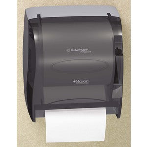 Kimberley-Clark Professional Lev-R-Matic Roll Towel Dispenser Janitorial Supplies - Cleanflow