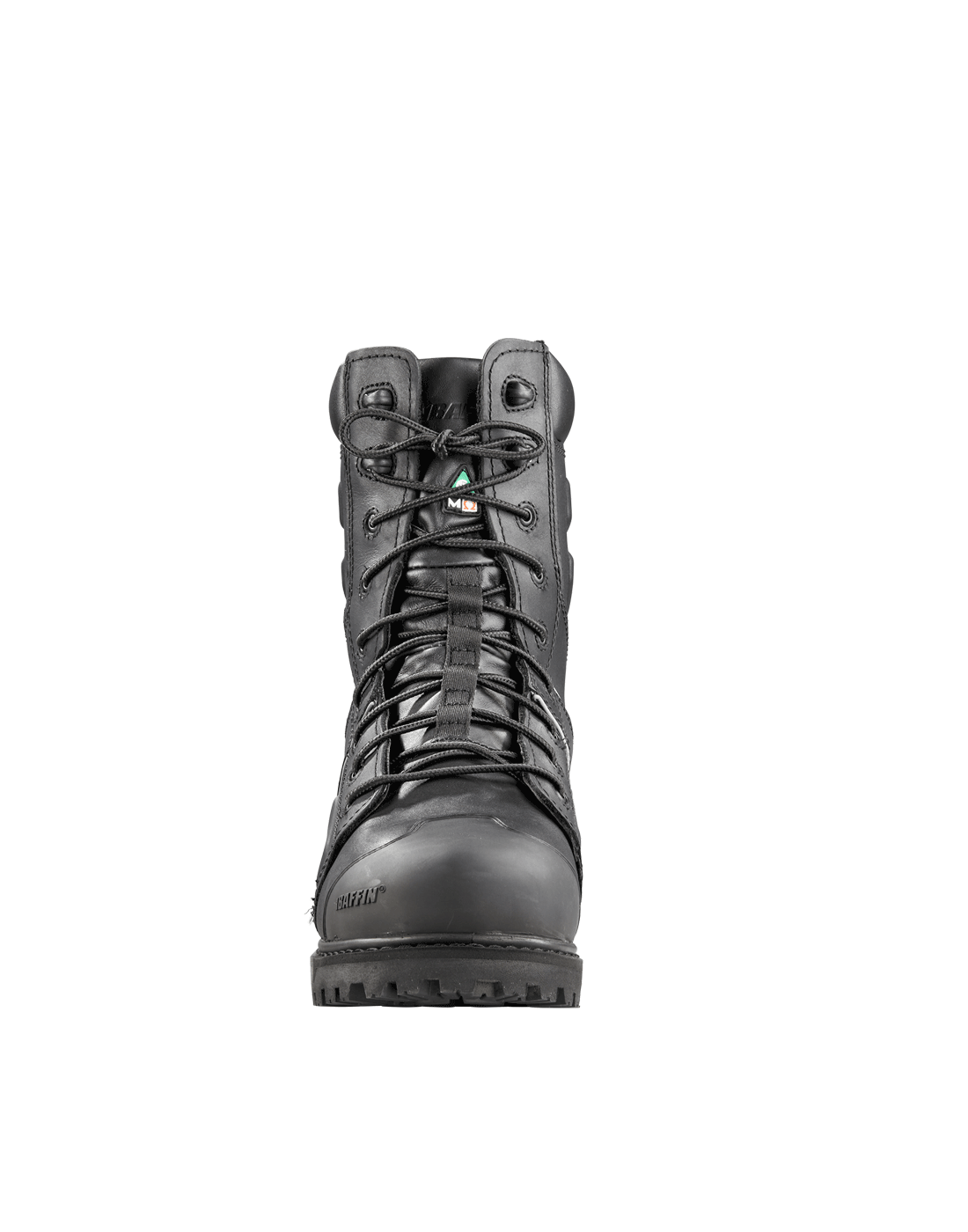 "Baffin Monster Internal Metguard 8"" Work Boot 