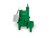 "Hydromatic SKV40AW1-20 2"" Sewage Pump 