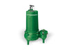 "Hydromatic SK100M2-20 2"" Sewage Pump 