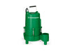 Hydromatic SHEF45A1-20 Effluent Pump | 1/2 Hp | 115V Dewatering Pumps - Cleanflow