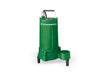 Hydromatic SHEF50A2-2 Effluent Pump | 1/2 Hp | 208/230 Volt Dewatering Pumps - Cleanflow