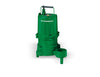 Hydromatic SHEF100A2-2 Effluent Pump | 1 Hp | 230 Volt Dewatering Pumps - Cleanflow